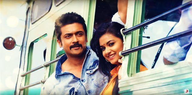 Thaana Serndha Koottam Tamil Movie Posters & Working Stills
