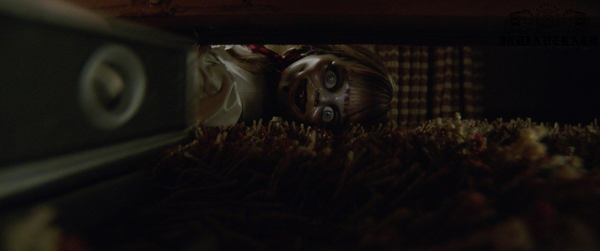 Annabelle Comes Home Movie Stills