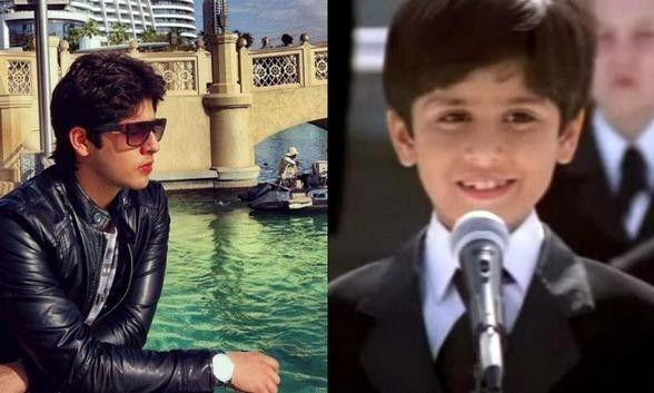 Bollywood Child Actors Then And Now Photos