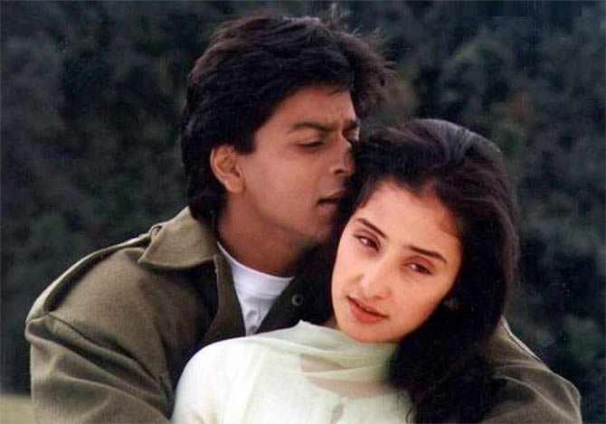 Celebrating 21st Anniversary Of Dil Se Rare And Unseen Photos Set 3