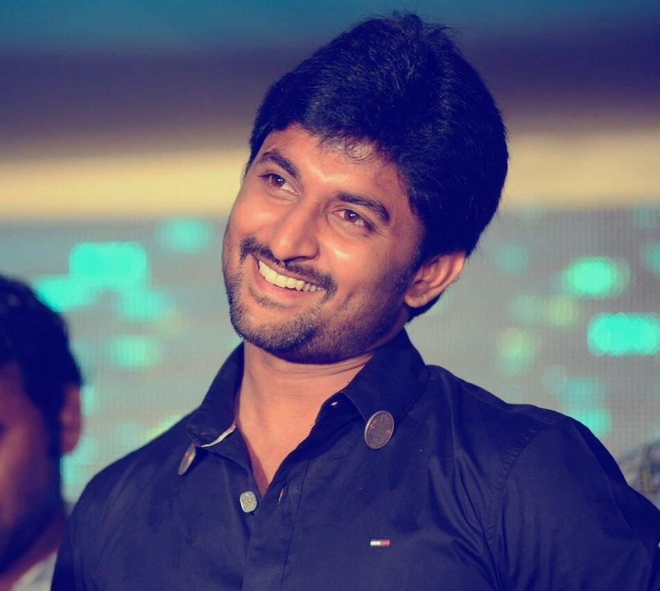 Hero Nani Unseen Pictures