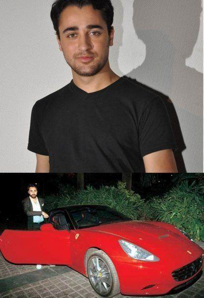 South Indian Celebrities And Their Most Expensive Luxury Cars Photos