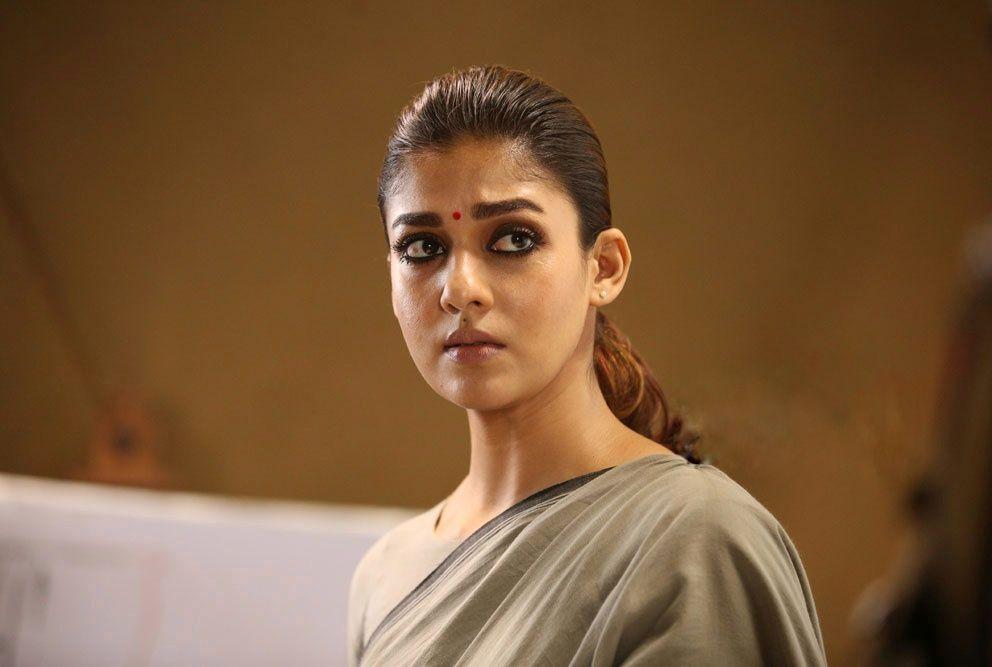 Nayanthara Latest Stills from ARAMM Tamil Movie