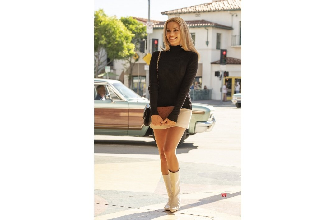 Once Upon A Time In Hollywood Movie New Super HD Stills
