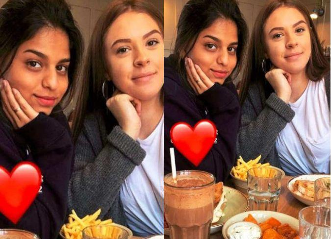 Pictures of Suhana Khan you just can't miss!