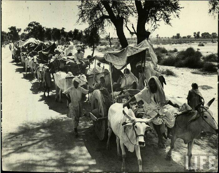 partition of lahore the greed Why did lahore become part of pakistan and not india after the indian-muslim partition of india 1947.