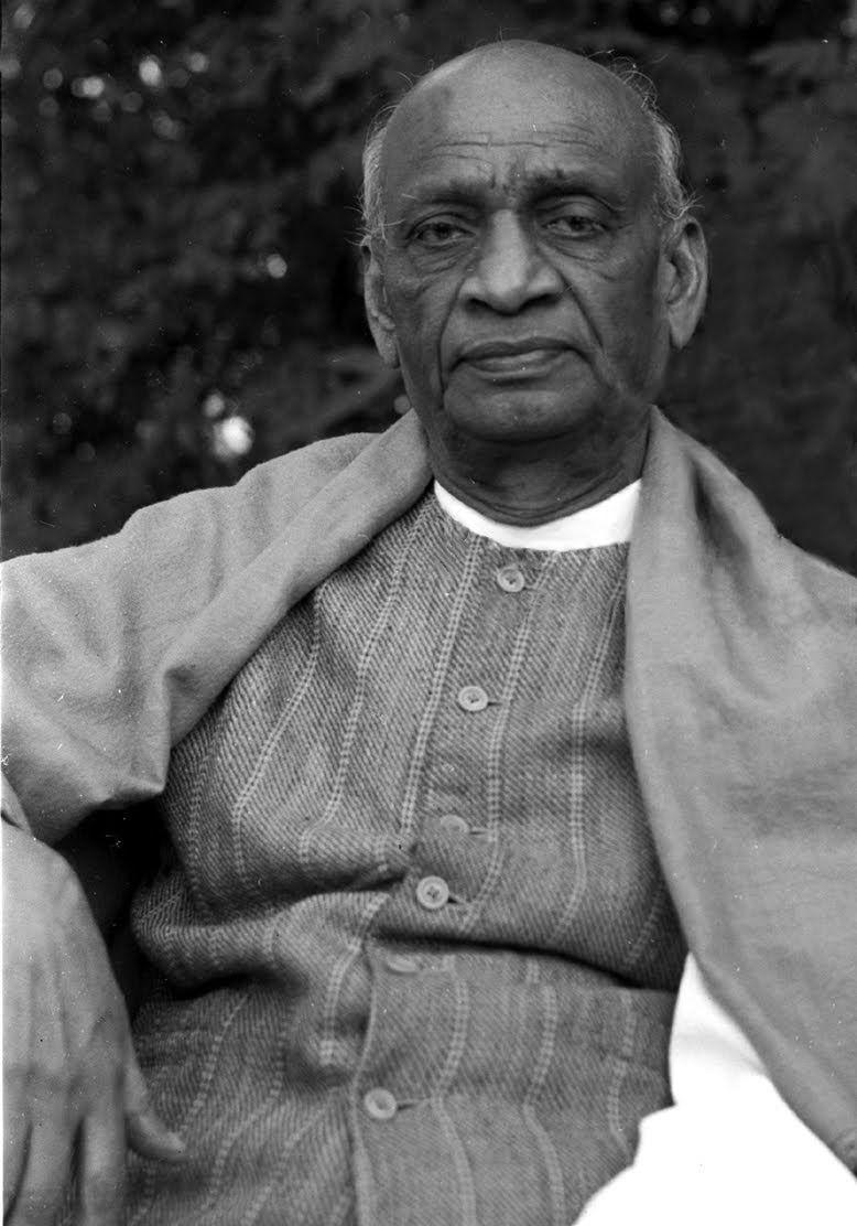 sardar vallabhbhai patel the iron Sardar vallabhbhai patel (october 31, 1875 - december 15, 1950) sardar vallabhbhai patel the iron-man of india was born on 31st october, 1875, in a small village in nadiadhis father jhaverbhai patel was a simple farmer and mother laad bai was a simple lady from his childhood itself, patel was a very hard-working individual.