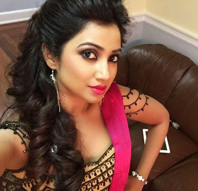Shreya ghoshal hot and sexy
