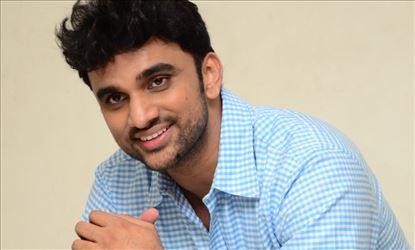 Actor Rakesh Varre Interview Stills Set 1