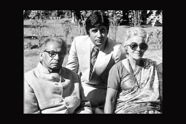 Birthday Special: Amitabh Bachchan Rare And Unseen Photos