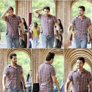 Mahesh Babu Maharshi Movie Latest Stills & Posters