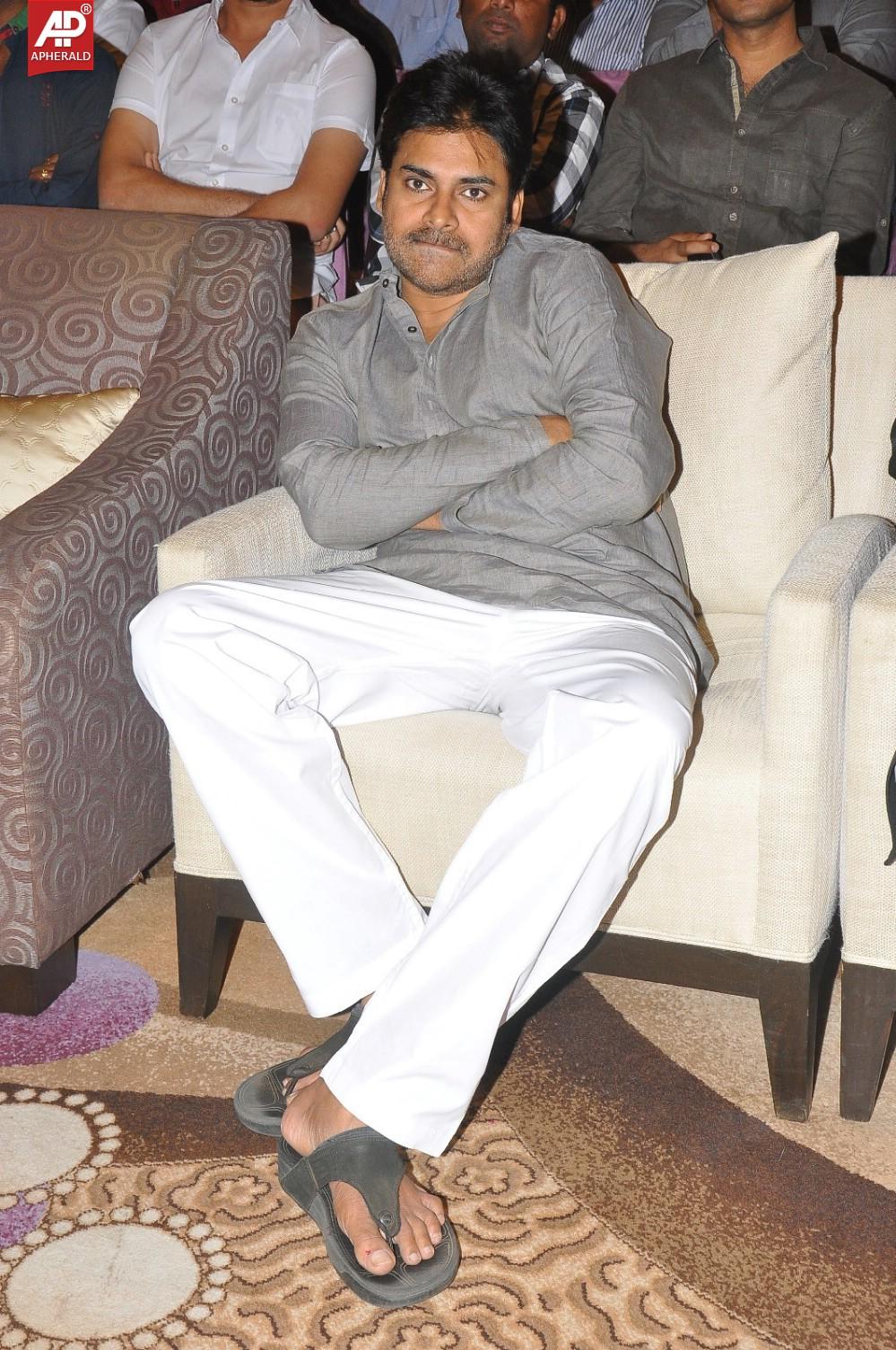 Pawan Kalyan New Pictures