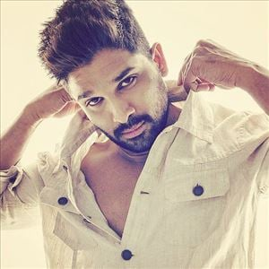 StylishStar Allu Arjun Latest Clicks!