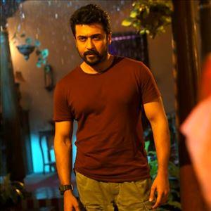 Suriya stills from NGK movie