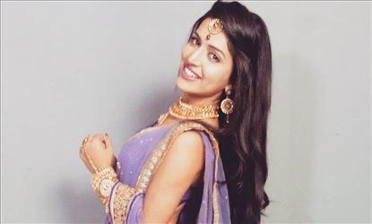 Actress Chitra Shukla Latest Unseen HD Photo Stills