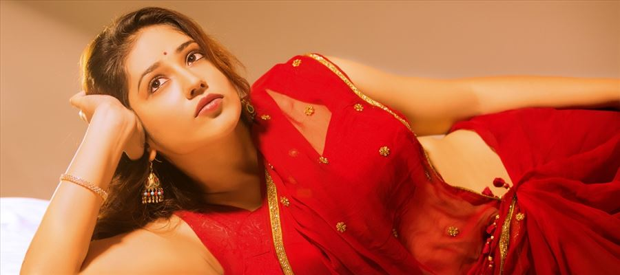 Actress Priyanka Jawalkar Latest Unseen HD Photo Stills