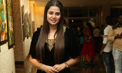 Actress Sangeetha Latest New Stills
