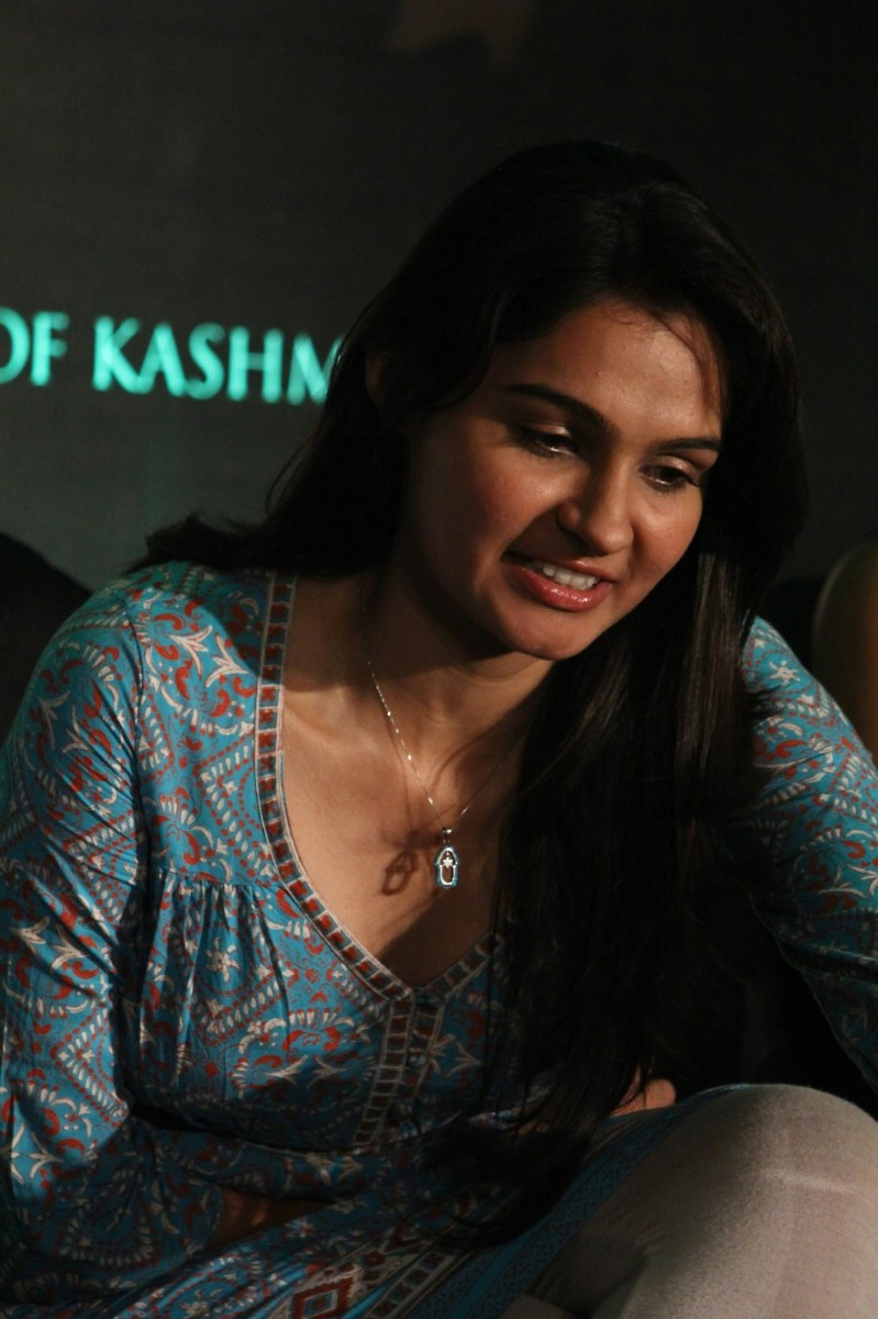 andrea jeremiah interview - HD799×1200