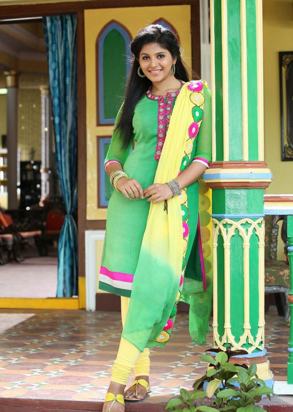 Anjali Telugu Actress Latest Stills