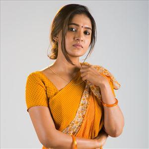 Deivamagal Serial Fame Vani Bhojan Latest Photos