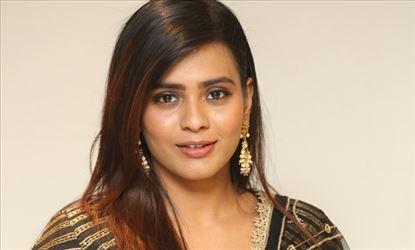 Hebah Patel Latest New Photos