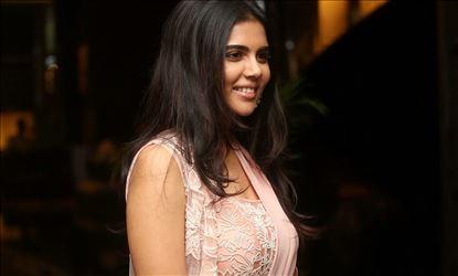 High Clarity Hot Photos Of Kalyani Priyadarshan