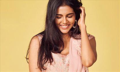 Kalyani Priyadarshan Latest Beautiful Stills