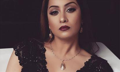 Madhura Naik Latest Hot Unseen Photoshoot Stills