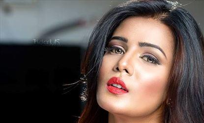 Meera Mitun Latest Hot Photoshoot Stills