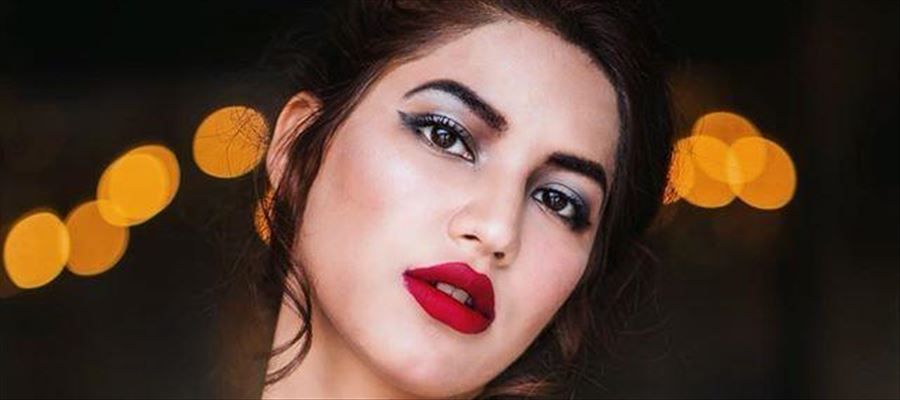 Model Shivani Singh Exclusive Hot Gallery Collection