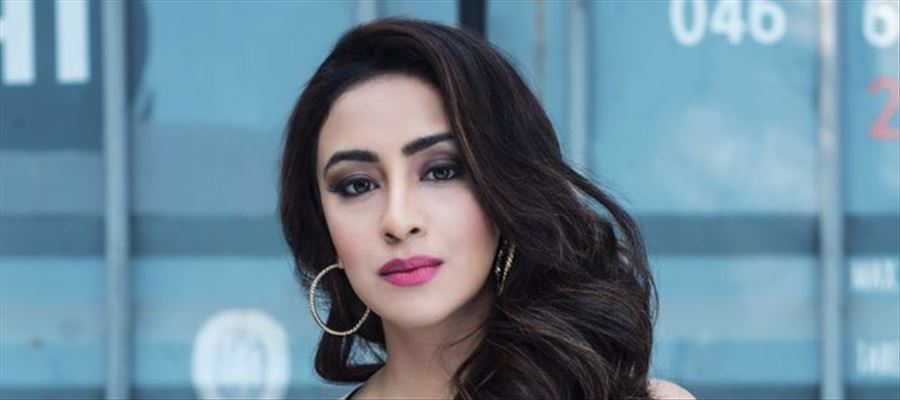 Musskan Sethi looks gorgeous and laid back in her latest Photoshoot