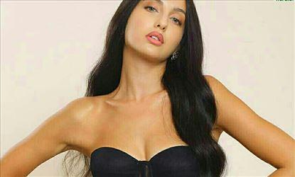 Nora Fatehi Hot Compilation Stills