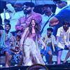 Pooja Hegde Rangasthalam Movie Pre Release Event Stills
