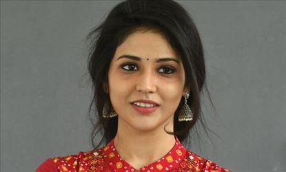 Priyanka Jawalkar New Stills