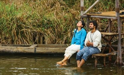Rest Dear Comrade Movie Stills