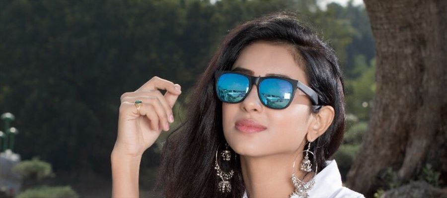 Riya Suman Latest Unseen Photoshoot Stills