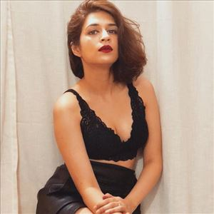 Shraddha Das Instagram Recent New Stills