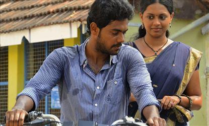 Stills From Upcoming Tamil Movie Mayabimbam