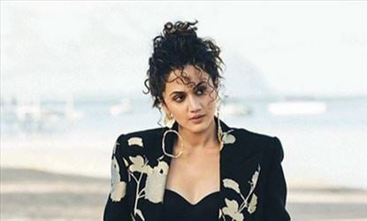 Taapsee New Gallery