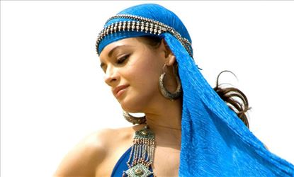 Top 50 Dia Mirza Full HD Wallpapers & Most Wonderful Pictures Collections!