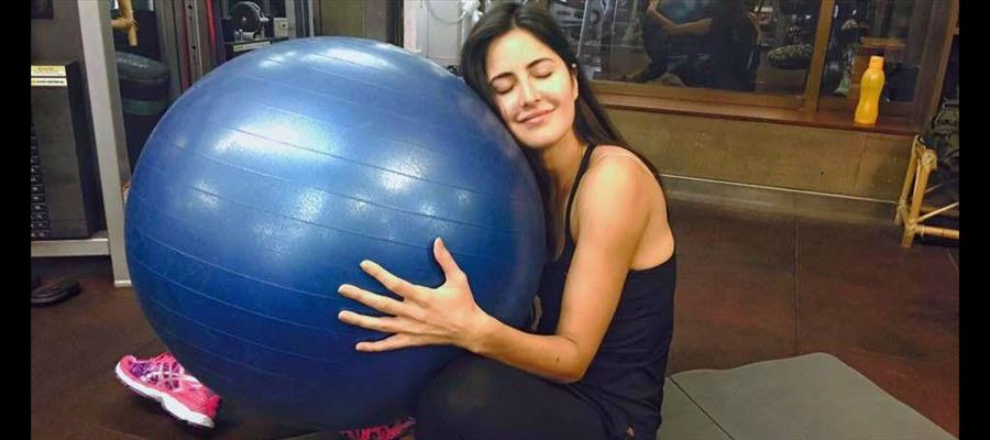 UNSEEN: Sizzling pictures of Barbie doll of Bollywood Katrina Kaif