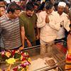 Celebrities at Gali Muddu Krishnama Naidu Condolence Photos