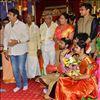 Celebs at Boyapati Sreenu Brother's Daughter Wedding Photos