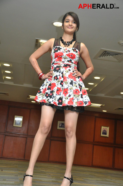 Pond's Femina Miss India 2013 at HICC, Hyderabad