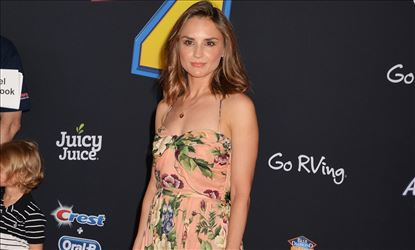 Rachael Leigh Cook At Toy Story 4 Premiere In LA Set 1