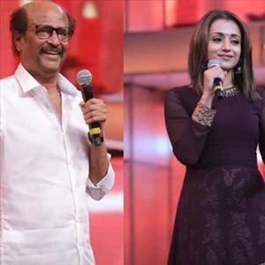 Rajinikanth Petta Movie Audio Launch Photos