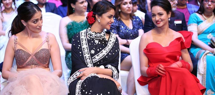 SIIMA Awards 2019 Stills Set 2