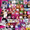 Telangana CM KCR Birthday Celebrations Photos