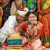 Telugu TV Anchor Chitralekha Marriage Exclusive Photos