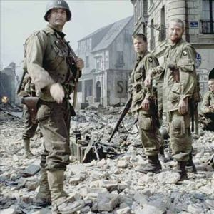 BEST Hollywood War Movies